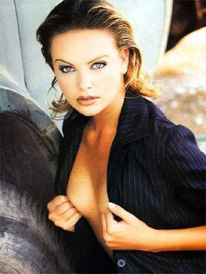 Charlize Theron - 9